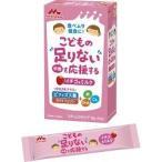 こどミル イチゴ&ミルク スティックタイプ ( 18g*12本入 )/ こどミル