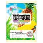蒟蒻畑 パイナップル味 ( 25g*12コ入 )/ 蒟蒻畑 ( こんにゃく ゼリー ダイエット食品 )