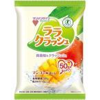 蒟蒻畑 ララクラッシュ マンゴー味 ( 24g*8コ入 )/ 蒟蒻畑