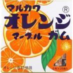 ビッグサイズオレンジガム ( 6粒*25コ入 )