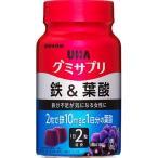 グミサプリ 鉄&葉酸 30日分 ( 60粒 )/ グミサプリ