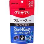 グミサプリ ブルーベリー 20日分 ( 40粒 )/ グミサプリ