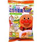 アンパンマン よい子のこうや豆腐 ( 53g )
