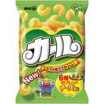 明治カール チーズあじ ( 64g )/ 明治カール