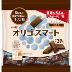 オリゴスマート ミルクチョコレート 大袋 ( 195g )