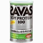 ザバス ソイプロテイン100 ( 315g )/ ザバス(SAVAS)