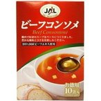 JAL ビーフコンソメ ( 10袋入 )