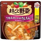 まるごと野菜 7種具材の味噌けんちん汁 ( 200g )/ まるごと野菜