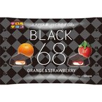 (期間限定)チロルチョコ ブラック68 ( 8コ入 )