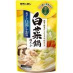 菜の匠 白菜鍋用スープ 白湯しお味 ( 750g )