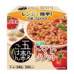 丸美屋 五穀ごはん 完熟トマトリゾット ( 240g )