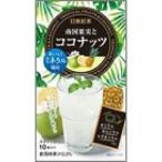 日東紅茶 南国果実とココナッツ ( 10本入 )/ 日東紅茶