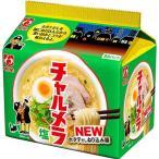 チャルメラ 塩ラーメン ( 5食入 )/ チャルメラ ( インスタントラーメン )