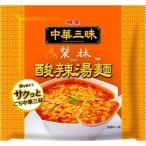 中華三昧 赤坂榮林 酸辣湯麺 ( 103g )/ 中華三昧
