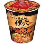 馳走麺 狸穴監修 ラー油肉蕎麦 ( 1コ入 )