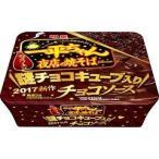 一平ちゃん夜店の焼そば チョコソース ( 1コ入 ) /  一平ちゃん