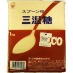 スプーン印 三温糖 ( 1kg )/ スプーン印