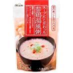 スープにこだわった参鶏湯風粥 ( 220g )/ テーブルランド ( レトルト インスタント食品 )