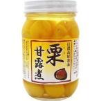 信濃高原食品 栗甘露煮 瓶 ( 450g )