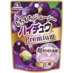 森永 ハイチュウ プレミアム 赤ぶどう味 ( 35g ) ( お菓子 )