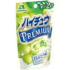 森永 ハイチュウ プレミアム 白ぶどう味 ( 35g ) ( お菓子 )