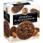 ステラおばさんのアーモンドココアクッキー ( 4枚入 )/ ステラ