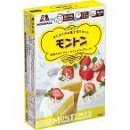 モントン スポンジケーキミックス プレーン ( 173g )/ 森永 モントン ( 手作りお菓子に )
