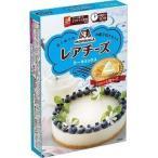 森永 レアチーズケーキミックス ( 110g )/ 森永 ケーキミックス