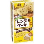 レンジでケーキ バナナ&チョコチップ ( 102g )