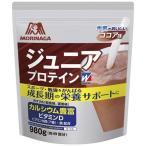 ウイダー ジュニアプロテイン ココア味 ( 980g )/ ウ