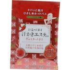 汗かきエステ気分 ゲルマホットチリ 分包 ( 35g )/ 汗かきエステ気分 ( 入浴剤 )
