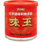 ユウキ食品 味玉(ウエイユー) 化学調味料無添加 ( 300g )/ 味玉(ウエイユー)