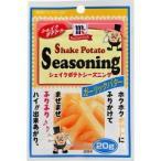 マコーミック シェイクポテトシーズニング ガーリックバター ( 20g )/ マコーミック