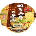 ニュータッチ 凄麺 ねぎみその逸品 ( 1コ入 ) /  ニュータッチ ( カップラーメン カップ麺 インスタントラーメン非常食 )