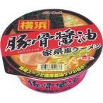 (訳あり)ニュータッチ 横浜豚骨醤油 ( 1コ入 )/ ニュータッチ