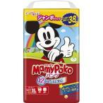 マミーポコ パンツ ビッグより大きいサイズ ( 38枚入 )/ マミーポコ