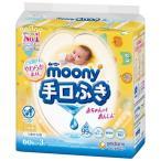 ムーニー 手・口ふき つめかえ用 ( 180枚入 )/ ムーニー
