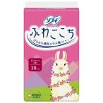 ソフィ ふわごこち ピンクローズの香り ( 38枚入 ) /  ソフィ
