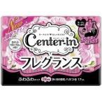Yahoo!爽快ドラッグセンターインコンパクト フレグランス スイートフローラルの香り 多い日昼用 羽つき ( 17枚入 )/ センターイン