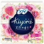 ソフィ Kiyora フレグランススイートやさしいローズの香り ( 72枚入 ) /  ソフィ