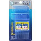 クリニカ フロス&スティック ( 30本入 )/ クリニカ ( クリニカ フロス 歯ブラシ デンタルフロス 口臭予防 )