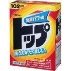 無リントップ ( 4.1kg )/ トップ ( 洗濯洗剤 粉洗剤 粉末洗剤 衣類用 業務用 粉末洗剤 )