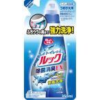 トイレのルック つめかえ用 ( 350mL )/ ルック ( トイレ用洗浄 洗剤 液体洗剤 トイレ用 )