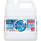 大容量 業務用 トップ スーパーナノックス ( 4kg ) /  スーパーナノックス(NANOX)