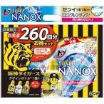 【数量限定】トップ スーパーナノックス 詰替特大 パック 阪神空ボトル付き ( 1300g*2コ入 )/ スーパーナノックス(NANOX)