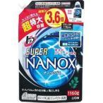 トップ スーパーナノックス for MEN フレッシュブリーズの香り つめかえ用超特大 ( 1160g )/ スーパーナノックス(NANOX)