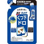 Yahoo!爽快ドラッグトッププレケア ドロ用 詰替 ( 200mL )/ トップ ( 部分洗い 泥汚れ 洗剤 洗濯用洗剤 )