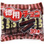 リスカ 徳用チョコ ( 30本入 )
