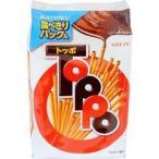 トッポ 袋 ( 8袋入 )/ トッポ ( お菓子 おやつ )