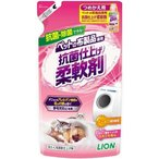 ペットの布製品専用 抗菌仕上げ柔軟剤 つめかえ用 ( 300g )